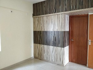 3 BHK Flat for Rent in Monarch Serenity (Thanisandra), Thanisandra | Picture - 5