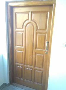 2 BHK Flat for Rent in Shakthi Shelters, JP Nagar | Picture - 1