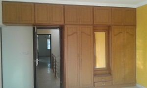 4 BHK Flat for Rent in Pearl Residency Apartment And Row Houses, Marthahalli | Picture - 15