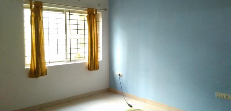 3 BHK Flat for Rent in Paramount Raghavendra Arisht, Marathahalli - Photo 0