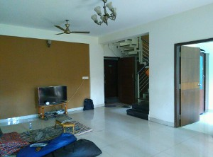 3 BHK Flat for Rent in Le Terrace, Hoodi | Picture - 3