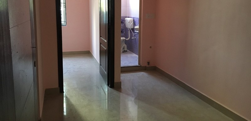 1 BHK Flat for Rent in BBM Residency, BTM Layout - Photo 0