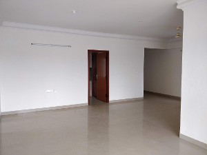 4 BHK Flat for Rent in Monarch Serenity (Thanisandra), Thanisandra | Picture - 9