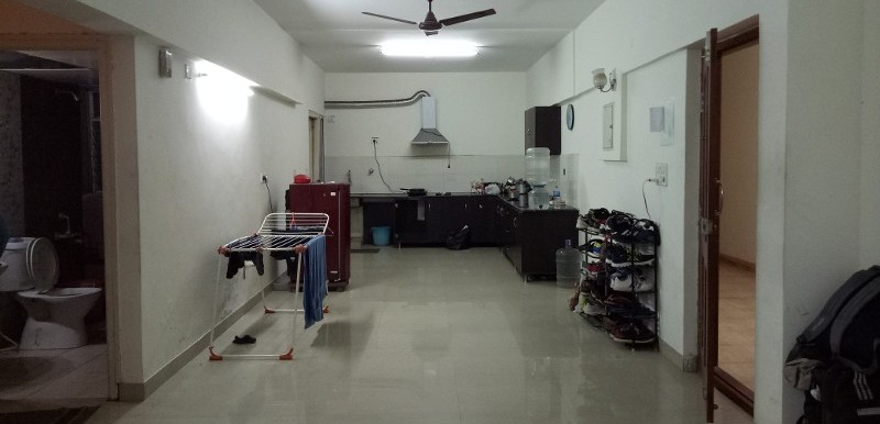 3 BHK Flat for Rent in Nester Raga, Mahadevapura - Photo 0