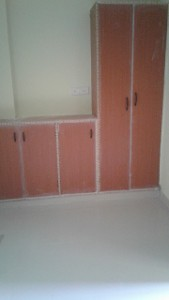 1 BHK Flat for Rent in RS Residency I, Bommanahalli | Picture - 1