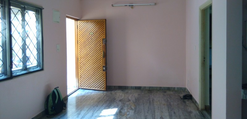 2 BHK Flat for Rent in Alungoor Groove Apartment, JP Nagar - Photo 0