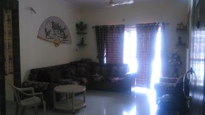 3 BHK Flat for Rent in Bhoomi Divine Apartments, Whitefield | Picture - 1
