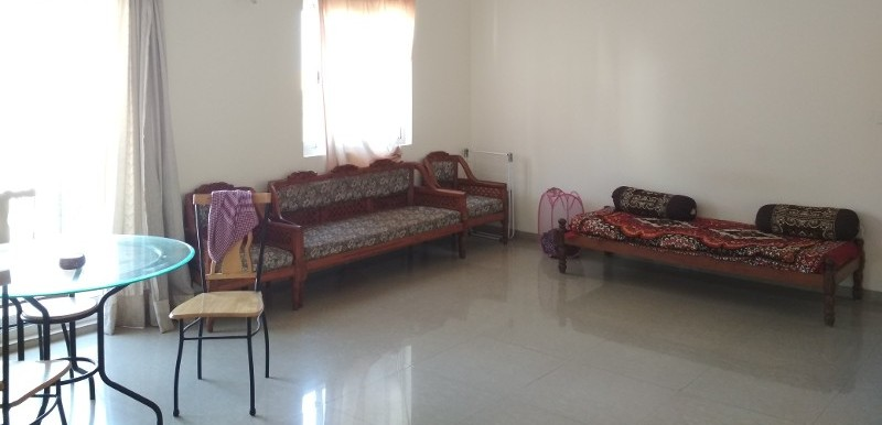 2 BHK Flat for Rent in SJR Equinox, Electronics City - Photo 0