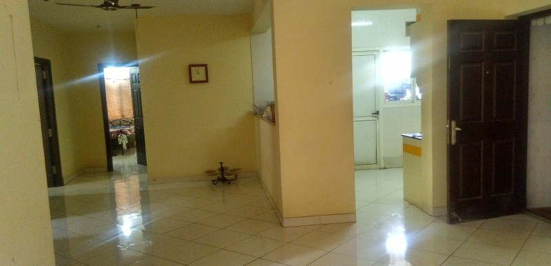 3 BHK Flat for Rent in Sobha Mayflower, Bellandur Gate - Photo 0