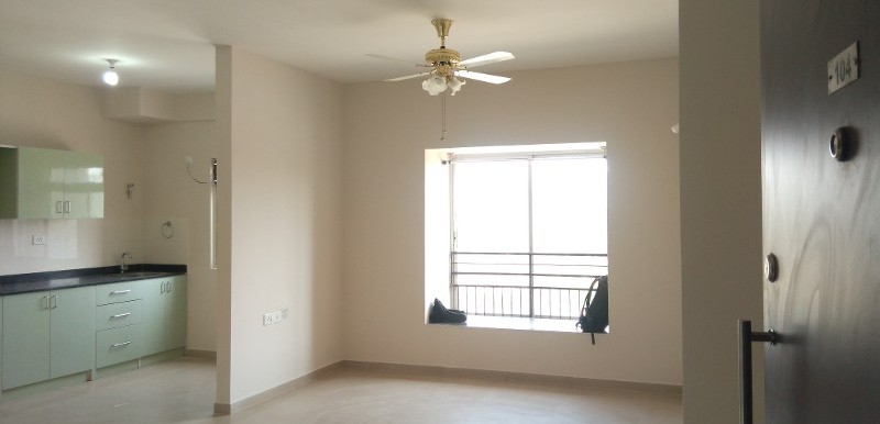 3 BHK Flat for Rent in Smondo 3, Electronic City - Photo 0
