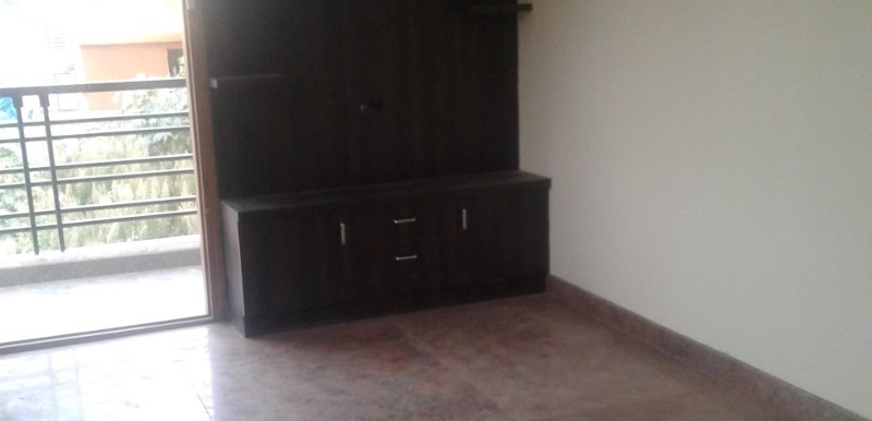 2 BHK Flat for Rent in Bharani Castle, Electronic City - Photo 0
