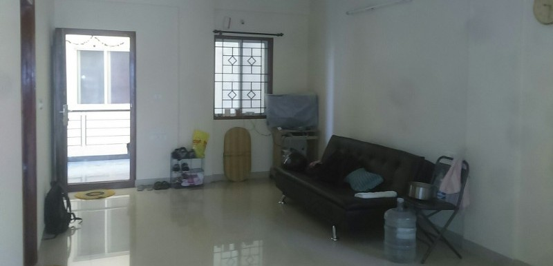 2 BHK Flat for Rent in Kristal Citrine, Kadugodi - Photo 0