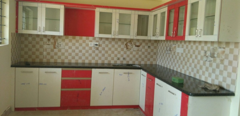 2 BHK Flat for Rent in Sai Johith Homes, Bellandur - Photo 0