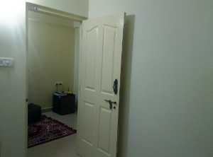 1 BHK Flat for Rent in Mahesh Residency, BTM Layout | Picture - 6