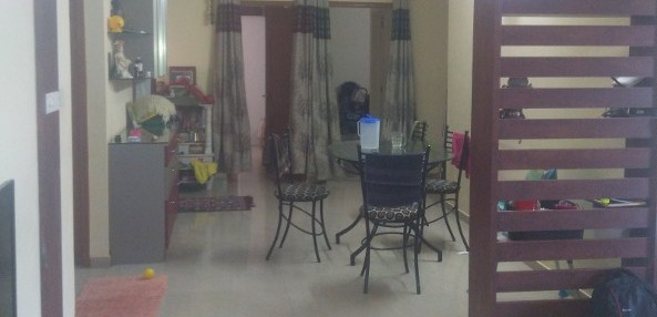 3 BHK Flat for Rent in Mj Lifestyle Azaliya, Sarjapur Road - Photo 0