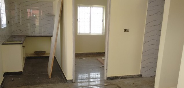 1 BHK Flat for Rent in Inchara Residency, Electronic City - Photo 0