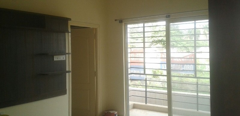 1 BHK Flat for Rent in Pavan Residency, Hennur Road - Photo 0