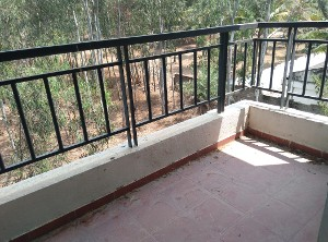 3 BHK Flat for Rent in Damden Zephyr, Gottigere | Picture - 12