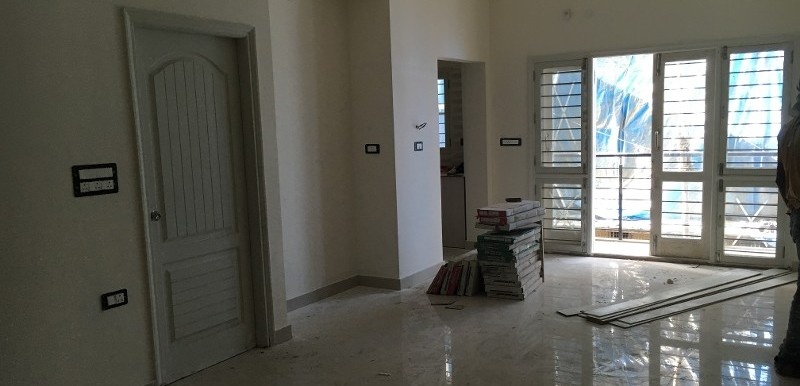 2 BHK Flat for Rent in Al-Amir, Kalyan Nagar - Photo 0