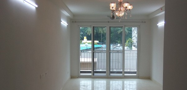 3 BHK Flat for Rent in Brigade Cosmopolis, Whitefield - Photo 0