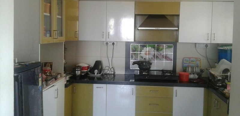 2 BHK Flat for Rent in Ajmera Infinity, Electronic City - Photo 0