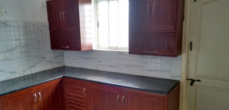 2 BHK Flat for Rent in Pruthvi Comfort, Electronic City - Photo 0