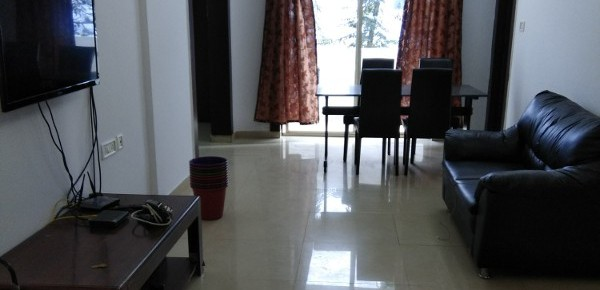2 BHK Flat for Rent in Mystique Homes, Bellandur - Photo 0