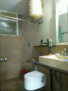 3 BHK Flat for Rent in Le Terrace, Hoodi | Picture - 14