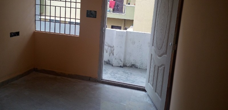 1 BHK Flat for Rent in VVS Residency, Whitefield - Photo 0