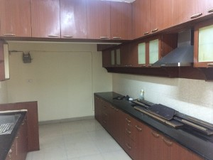 3 BHK Flat for Rent in Salarpuria Symphony, Electronic city | Picture - 5