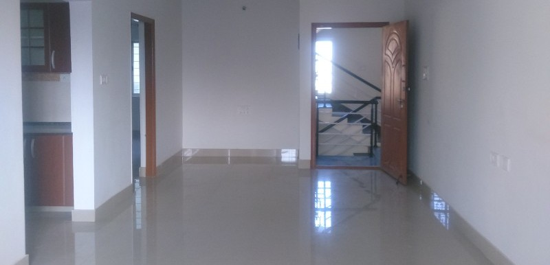 2 BHK Flat for Rent in Lucid Dew Apartments, Ram murthy Nagar Road - Photo 0