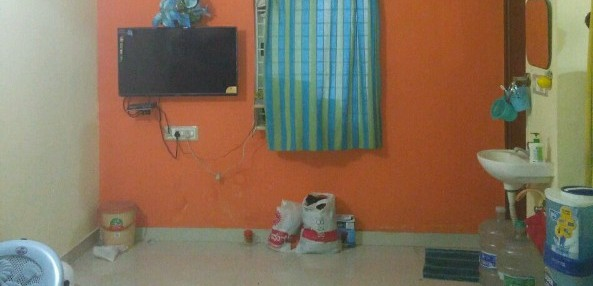 1 BHK Flat for Rent in Manjunath Apartment 21, BTM Layout - Photo 0