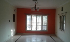 4 BHK Flat for Rent in Pearl Residency Apartment And Row Houses, Marthahalli | Picture - 5