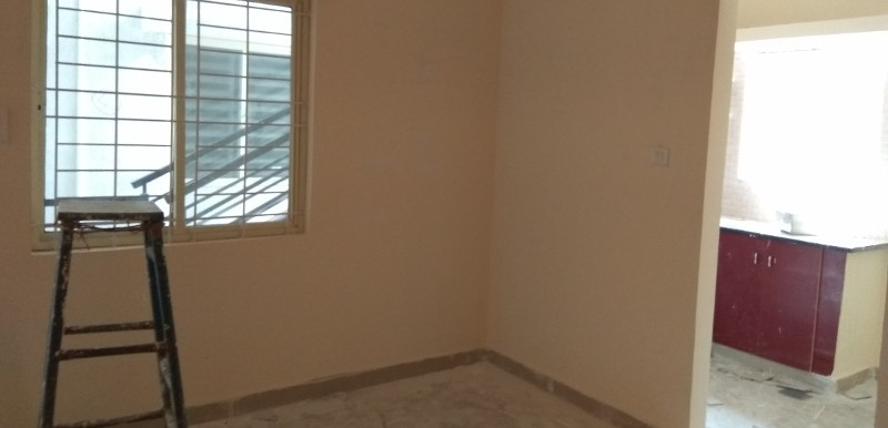 1 BHK Flat for Rent in Sri Lakshmi Heights, Electronic City - Photo 0