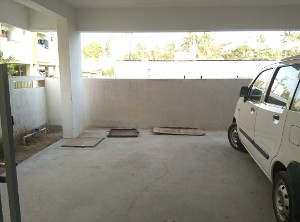 2 BHK Flat for Rent in Shakthi Shelters, JP Nagar | Picture - 13