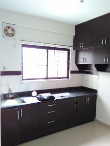 4 BHK Flat for Rent in Nakshatra Villas, Kundanhalli | Picture - 25