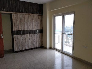 4 BHK Flat for Rent in Monarch Serenity (Thanisandra), Thanisandra | Picture - 5