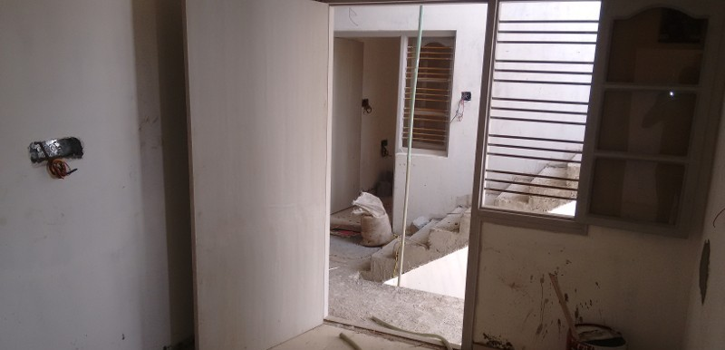 1 BHK Flat for Rent in Manjunath Residency, BTM Layout - Photo 0