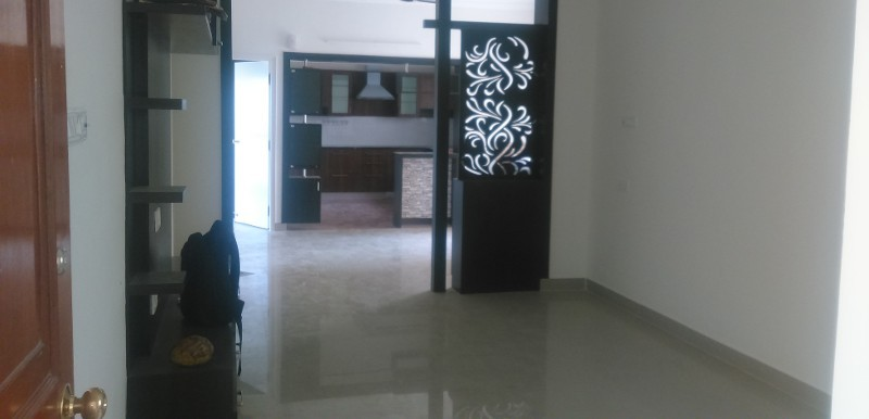 3 BHK Flat for Rent in Samhita Sarovar, Horamavu - Photo 0