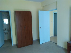 3 BHK Flat for Rent in Damden Zephyr, Gottigere | Picture - 9