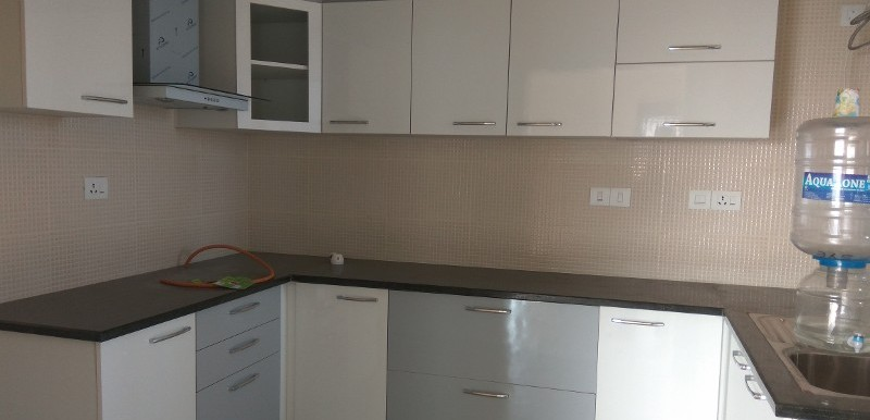 2 BHK Flat for Rent in Sobha Habitech, Whitefield - Photo 0