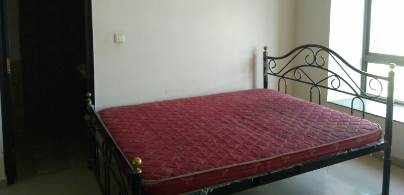 3 BHK Flat for Rent in Smondoville, Electronic City - Photo 0