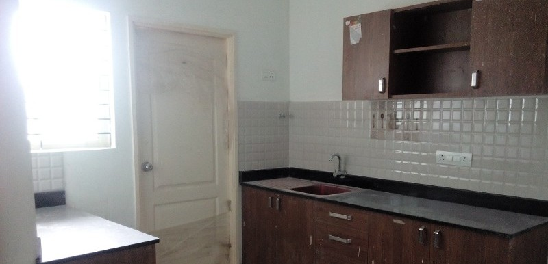 1 BHK Flat for Rent in Nagaraj Residency, Doddanekundi - Photo 0