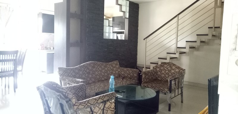3 BHK Flat for Rent in Le Terrace, Hoodi - Photo 0