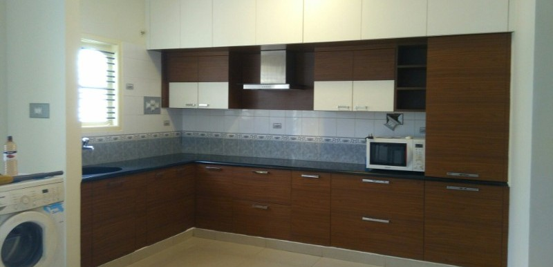 3 BHK Flat for Rent in Pioneer Pride, Bannerghatta Road - Photo 0