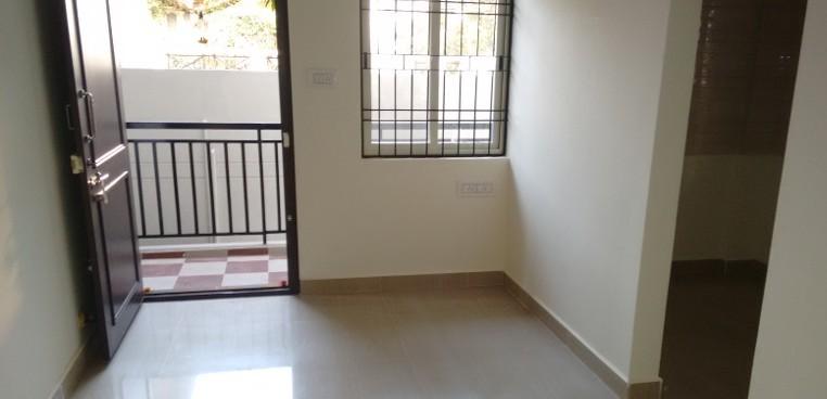 1 BHK Flat for Rent in Lakshmi Residency, Kundalahalli - Photo 0