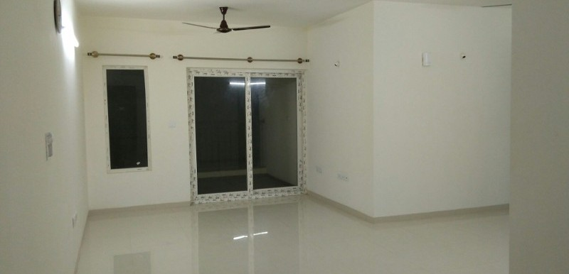 2 BHK Flat for Rent in Bren Palms, Hosapalaya - Photo 0