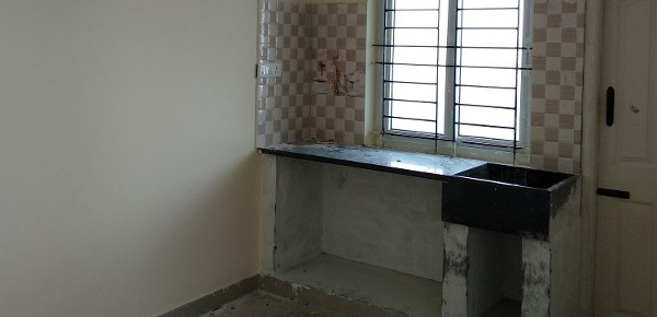 1 BHK Flat for Rent in Shri Lakshmi Venkateshwara Nilaya -Brookfield , Brookefield - Photo 0