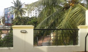 4 BHK Flat for Rent in Pearl Residency Apartment And Row Houses, Marthahalli | Picture - 18