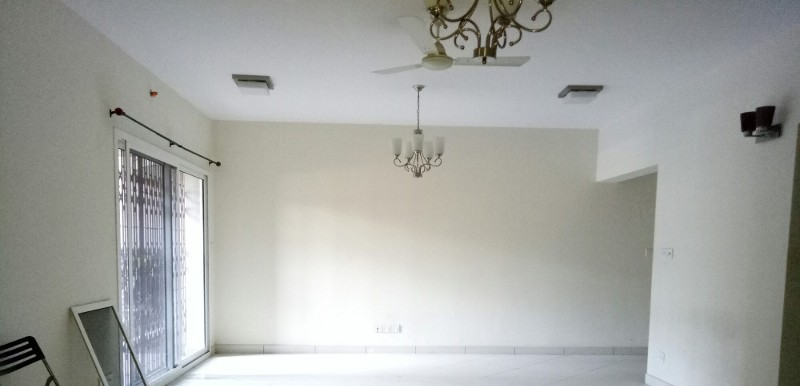 3 BHK Flat for Rent in Sobha Amethyst, kadugudi  - Photo 0